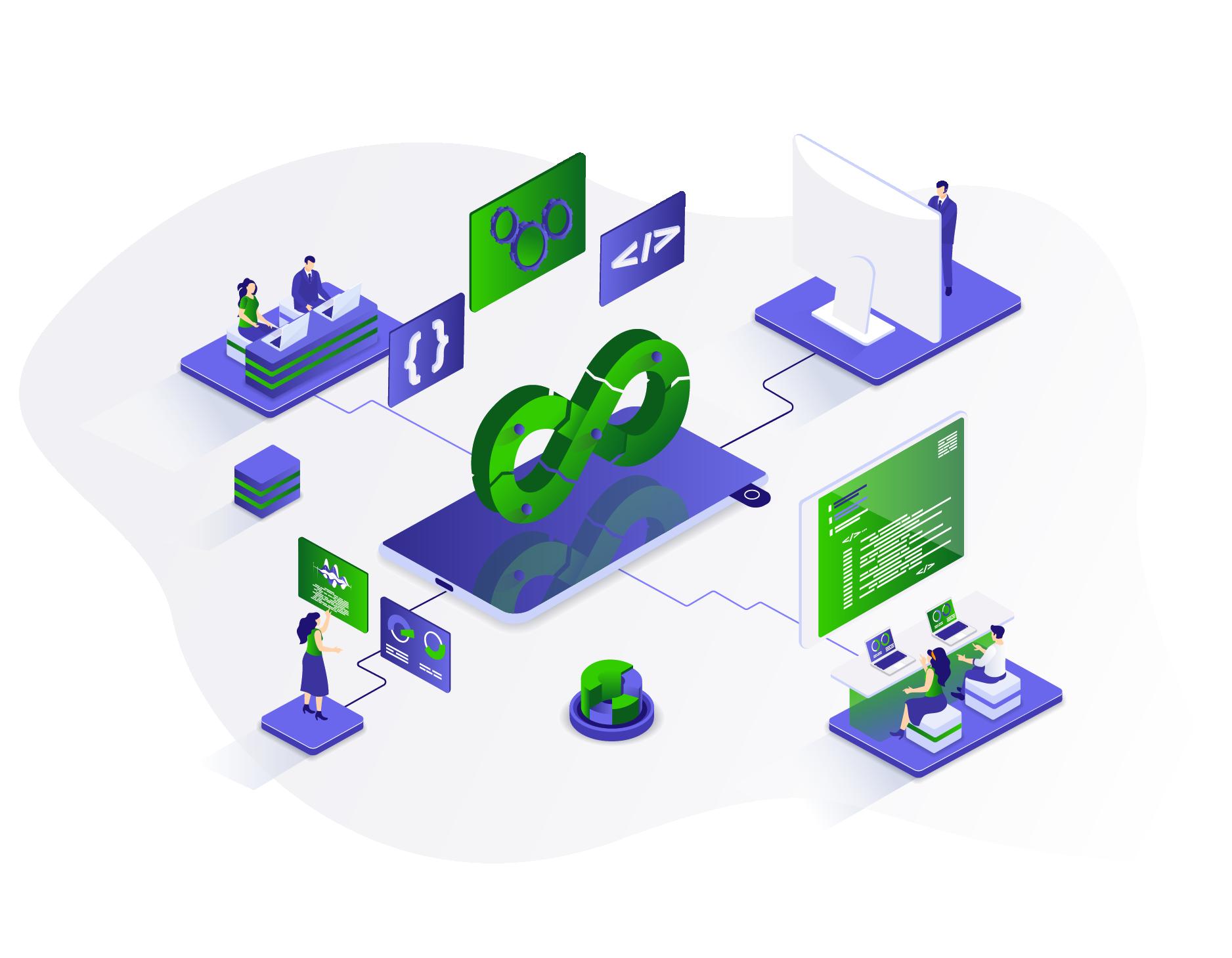 Jade-Digital_Data-Fabrics_DevOps-Assesment_Graphic